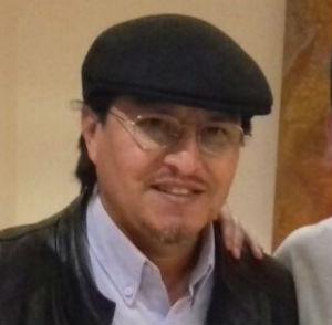 Víctor Mamani