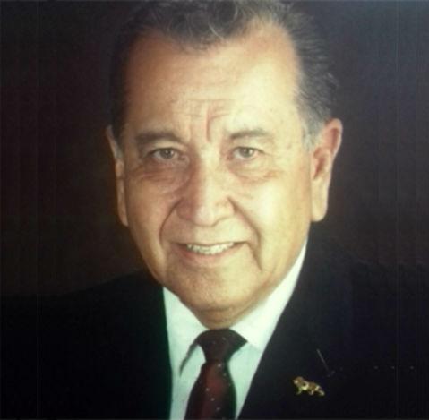 Gabriel Cruz González